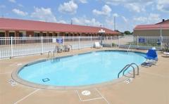 Americas Best Value Inn & Suites Siloam Springs