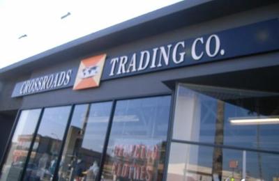 Crossroads Trading Co. - Studio City, CA