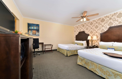 Best Western Plus St. Charles Inn - New Orleans, LA