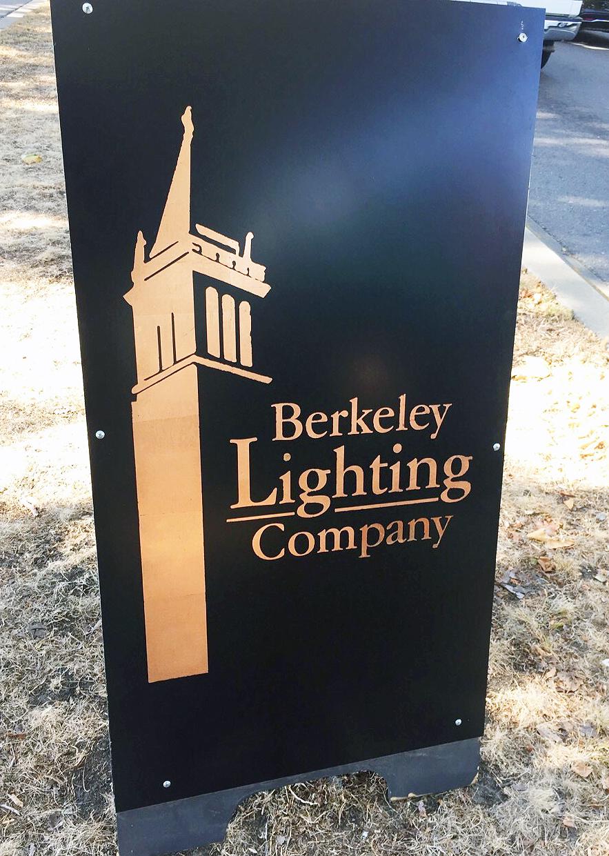 Berkeley Lighting 1623 San Pablo Ave Ca 94702