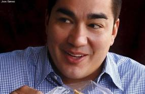 Jose Garces' Favorite Restaurants in the U.S.
