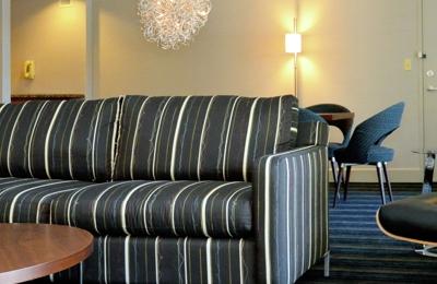 DoubleTree by Hilton Newark Fremont - Newark, CA