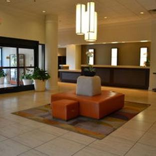 Crowne Plaza San Jose-Silicon Valley - Milpitas, CA