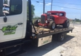 1st Class Towing Service - Robstown, TX
