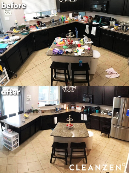 CleanZen Cleaning Services - Boston, MA