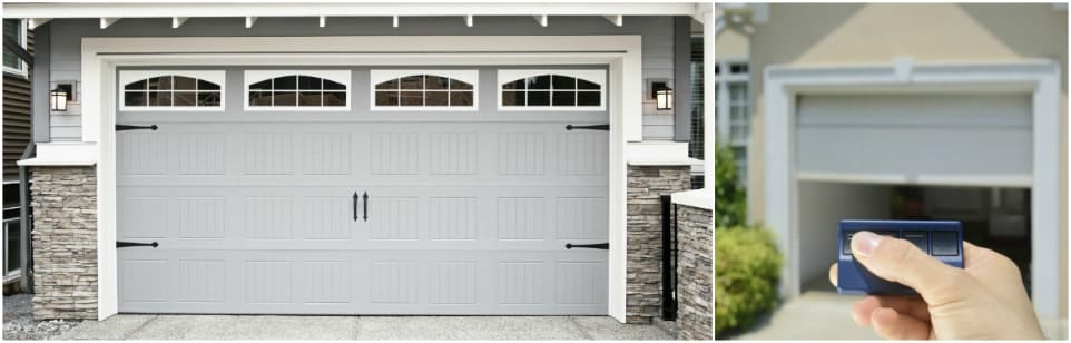 Crawford Door Systems Inc - Wilmington, NC - Features Liftmaster Garage Door Openers