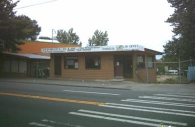 Tax Office - Seattle, WA