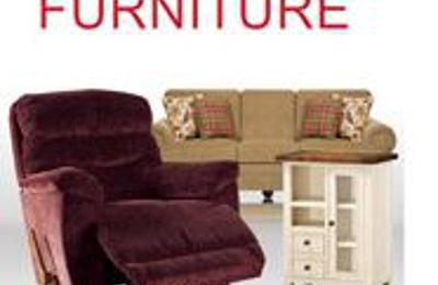 Schewel Furniture Company   Henderson, NC