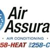 Air Assurance Heating, Air Conditioning & Plumbing