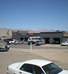 Ron S Tire Pros 2188 Highway 95 Bullhead City Az 86442 Yp Com