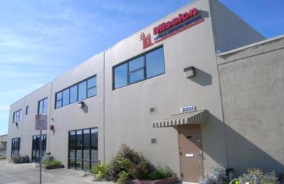 Mission Linen Supply - Union City, CA