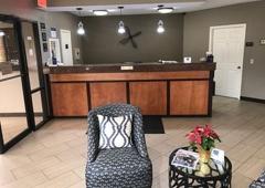 Best Western Airport Inn - Pearl, MS