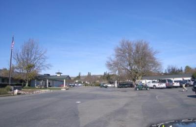 San Ramon Golf Club - San Ramon, CA