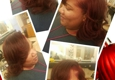 Divine Radiance Healthy Hair Care Services Beauty Salon - Killeen, TX. Color by Wanda