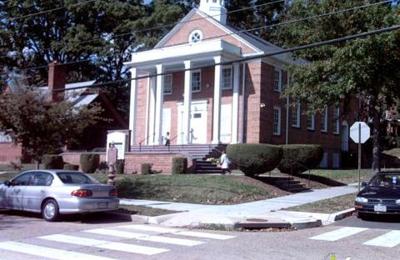 Promised Land Baptist Church - Washington, DC