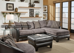 Muskegon's Discount Furniture Shoppe at SAVED INC Outreach Ministries - Muskegon, MI