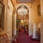 The Cornstalk Hotel - New Orleans, LA