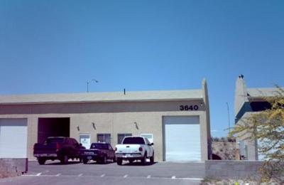 Ape Fuels Inc - Tucson, AZ