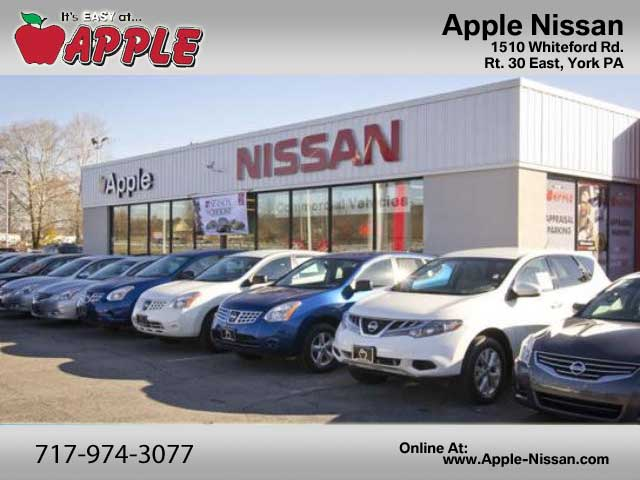 Apple Nissan of PA 1510 Whiteford Rd, York, PA 17402 - YP.com