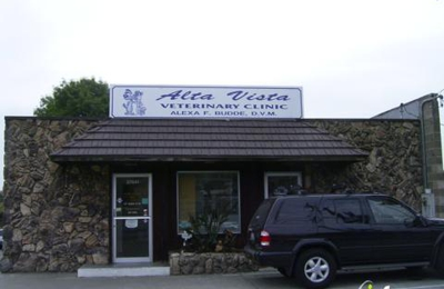 Alta Vista Veterinary Clinic - Hayward, CA