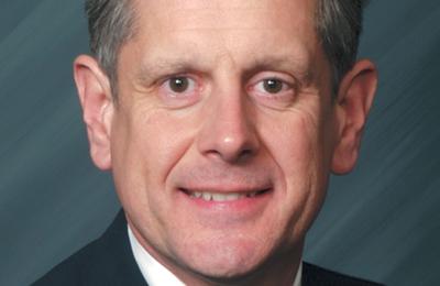 Gene Laymon - COUNTRY Financial Representative - Toledo, IL