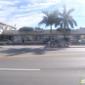 J C Spa Nails - Miami, FL