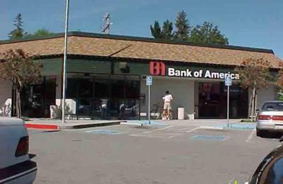 Bank of America - Palo Alto, CA