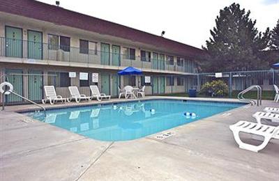 Motel 6 - Fort Collins, CO