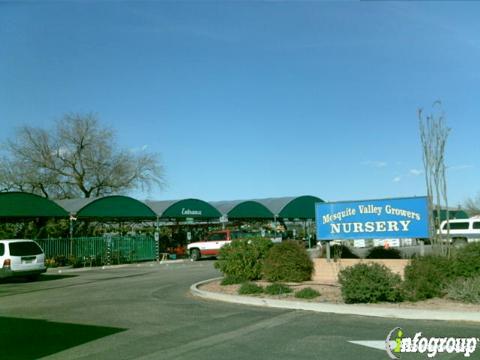 Mesquite Valley Growers Nursery 8005 E Speedway Blvd