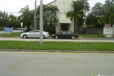 Miami Central Brazilian