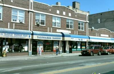 Panaderia Taximaroa - Chicago, IL