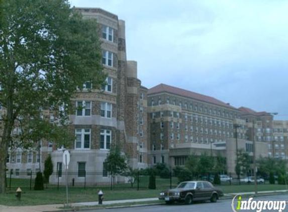 Advance Medical Service Wellness Center Inc - Saint Louis, MO