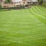 Precision Lawn Maintenance