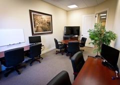 Dominion Business Center - San Antonio, TX