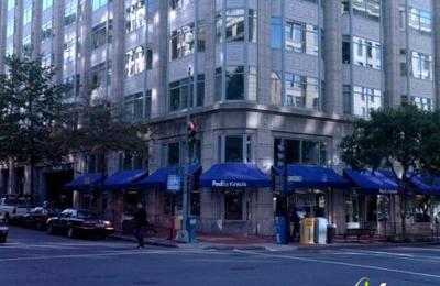 Republican Main Street - Washington, DC
