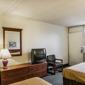 Econo Lodge North - Tallahassee, FL