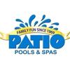 Patio Pools & Spas