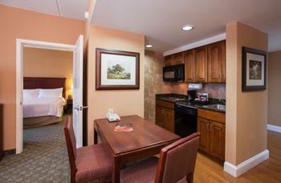 Homewood Suites by Hilton San Antonio North - San Antonio, TX