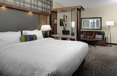 SpringHill Suites by Marriott - Bozeman, MT