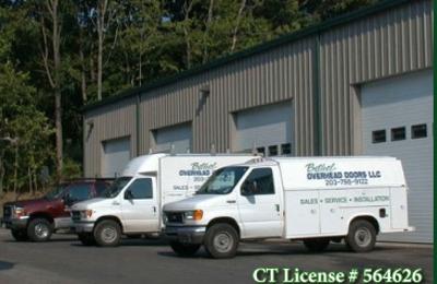 Bethel Overhead Doors LLC - Bethel, CT