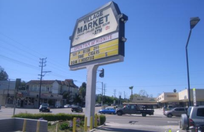 Village Market - North Hollywood, CA