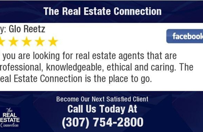 The Real Estate Connection - Powell, WY