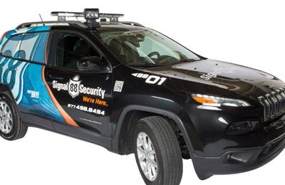 Signal 88 Security - Tuscola, IL