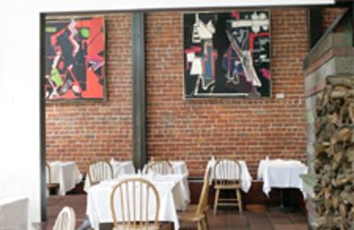 Zuni Cafe - San Francisco, CA
