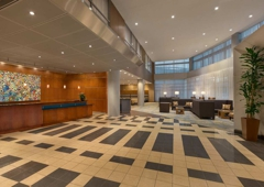 Hilton Baltimore BWI Airport - Linthicum Heights, MD