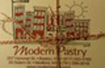 Modern Pastry - Boston, MA