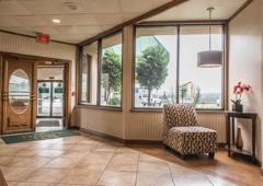 Quality Inn - Hermitage, PA