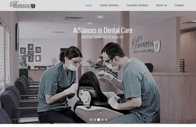 ProDental Group Of Amy H Pham A Professional Dental Corp
