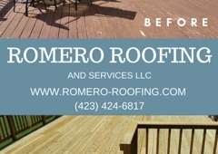 Romero Roofing and Service LLC