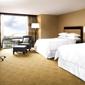 Sheraton Pittsburgh Hotel at Station Square - Pittsburgh, PA